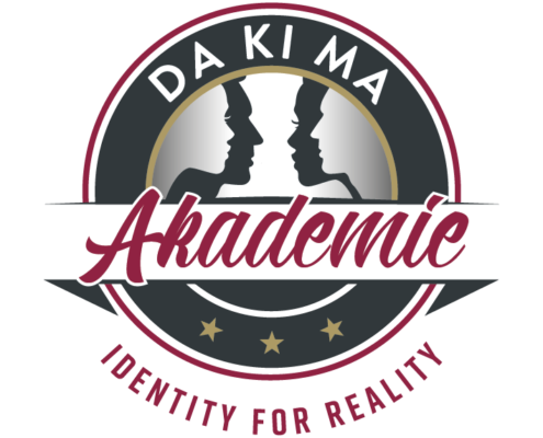 Logo DAKIMA Akademie
