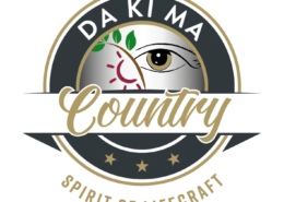 Logo DAKIMA Country