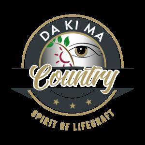 Logo DAKIMA Country