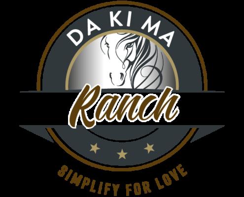 Logo DAKIMA Ranch